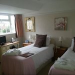 Foto Rustington Manor Hotel & Restaurant