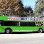 Grand Double Decker Tours