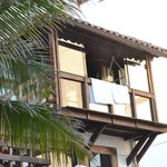 Pontal Beach Hostel resmi