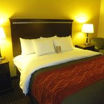 Comfort Inn and Suites Abilene Foto