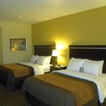 Comfort Inn and Suites Abilene resmi