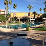 Foto de Hotel Tucson City Center Conference Suite Resort