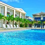 Foto de Aruba Breeze Condominium
