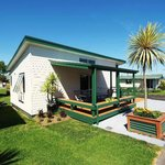 Omokoroa Kiwi Holiday Park