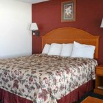 Foto Americas Best Value Inn-Lubbock