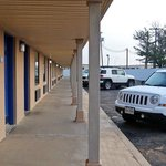 ภาพถ่ายของ Americas Best Value Inn-Lubbock