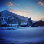 صورة فوتوغرافية لـ ‪The Ruby of Crested Butte - A Luxury B&B‬