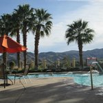 Bild från Holiday Inn Express Cathedral City (Palm Springs)