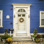 Foto di Northey Street House Bed and Breakfast