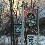 Lareau Farm Country Inn Foto