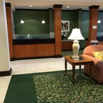 Φωτογραφία: Fairfield Inn & Suites Wausau