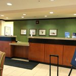 Fairfield Inn & Suites Wausau照片