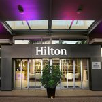 Welcome to Hilton Noumea