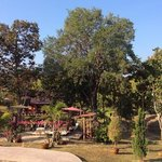 Foto van Ban Rai Tin Thai Ngarm Eco Lodge
