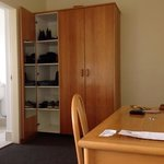 Foto van Eastern Town House Serviced Apartments