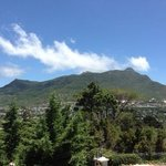 Foto van Villa Hout Bay Heights
