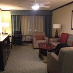 Foto di Crowne Plaza Anchorage-Midtown