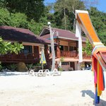 Foto di Phi Phi Popular Beach Resort