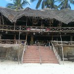Bamburi Beach Resort Foto