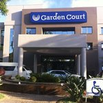 Garden Court Hatfield Foto