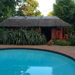 Photo of Ghandi Backpackers Lodge