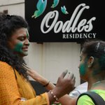 Foto de Oodles Residency