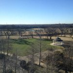 Foto van Dallas/Fort Worth Marriott Hotel & Golf Club at Champions Circle