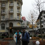 Photo de Europaeischer Hof Hotel Europe