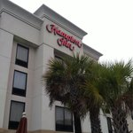 Foto Hampton Inn Moss Point