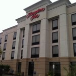 Hampton Inn Moss Point resmi
