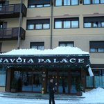 Photo of Savoia Palace Hotel
