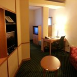 Φωτογραφία: Fairfield Inn San Antonio Airport/North Star Mall