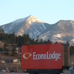 Econo Lodge Flagstaff University Foto