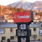 Econo Lodge Flagstaff University resmi