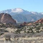 Foto de Days Inn Garden Of The Gods