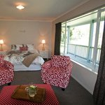 Pelorus River Views Bed & Breakfast Foto