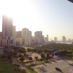 Foto Hotel Holiday International Sharjah