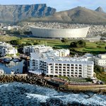 Radisson Blu Hotel Waterfront, Cape Town
