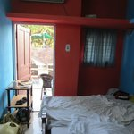 Foto de Backpacker Holidays Guest House Kochin