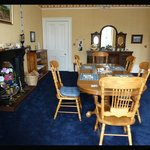 Foto Edgeley Bed & Breakfast