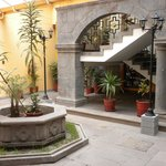 Photo de Imperial Cusco Hotel