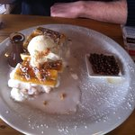 Max Brenner Chocolate Bar Foto