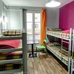 Photo de Woodstock Hostel