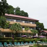 Photo de Patong Lodge Hotel
