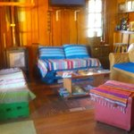 Photo de House of Colors Backpackers Hostel