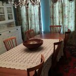 Φωτογραφία: Estabrook House Bed and Breakfast