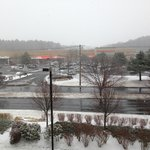 Φωτογραφία: Courtyard by Marriott Boston Natick