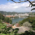 Foto van Days Inn Kandy