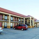 Foto de Quality Inn Acworth