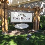 Foto van Toll House Hotel
